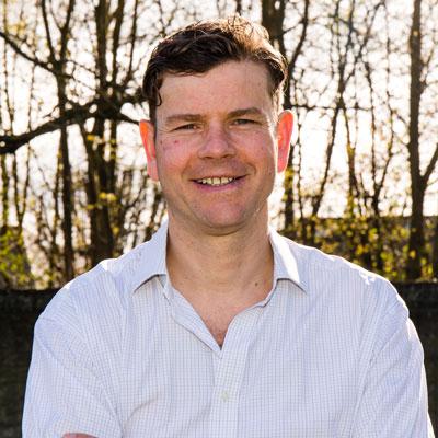 Richard Mauritzen