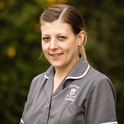 Gemma Kydd