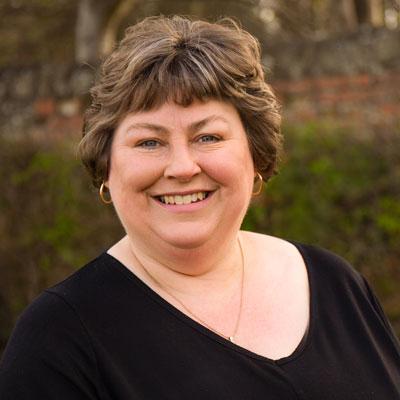 Karen Caird
