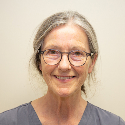 Carolyn Mundle